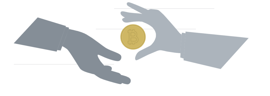 Крипто-валюта и WhiteBit