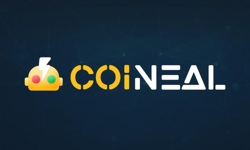 Coineal - крипто-валюты, биржа, политика конфиденциальности : https://trustviper.com