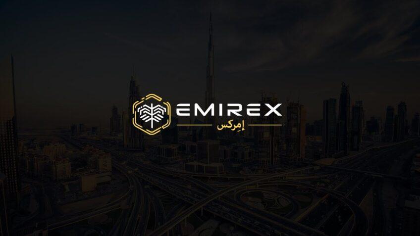 Emirex - офисы компании, выводы, поддержка клиента : https://trustviper.com
