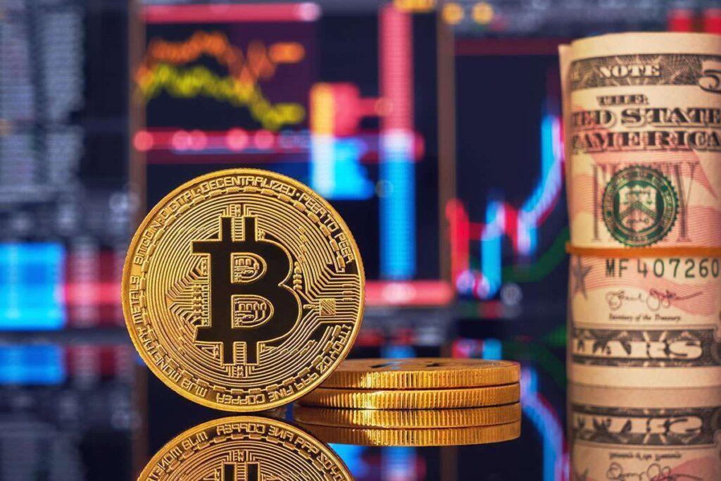 Какой выбор крипто-валюты на COREDAX
