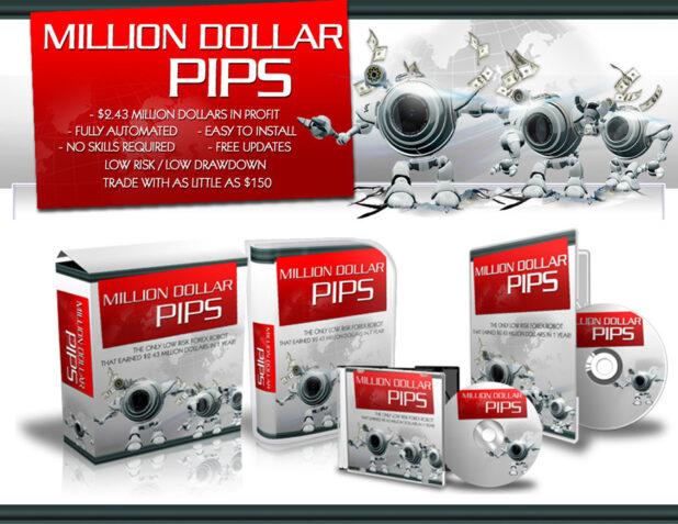 Обзор Million Dollar Pips Robot: реальные отзывы трейдеров : https://trustviper.com