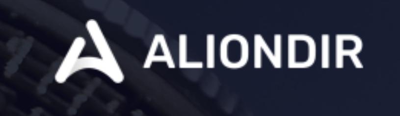 Обзор мошеннического криптовалютного кошелька Aliondir. отзывы о компании, обзор, контакты : https://trustviper.com