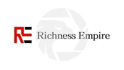 Richness Empire (richness-forex.com) – фейковый форекс брокер? | TrustViper : https://trustviper.com